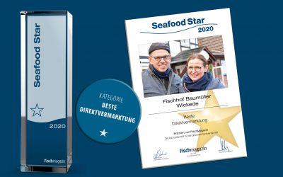 Seafood Star 2020