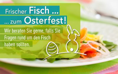 Infos zu den Öffnungszeiten rund um das Osterfest